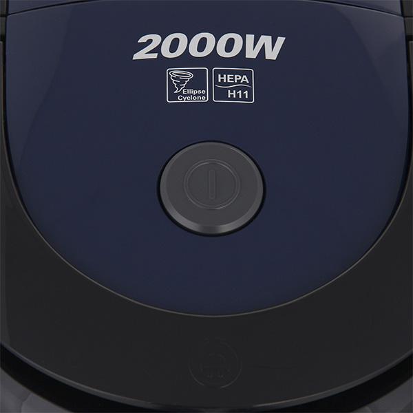 Пылесос LG VC-53001MNTC 2