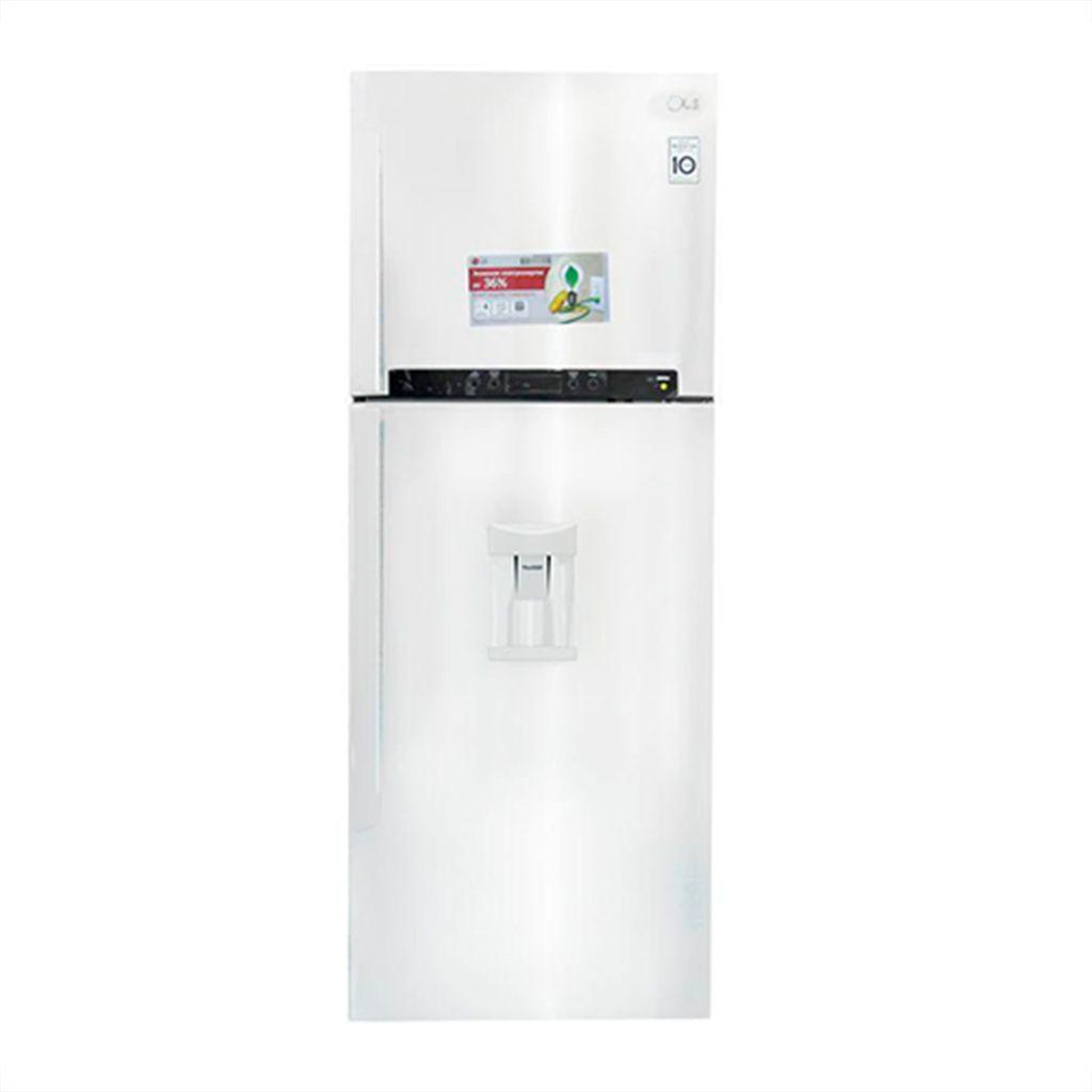 Холодильник LG GL-M542GLQL 2