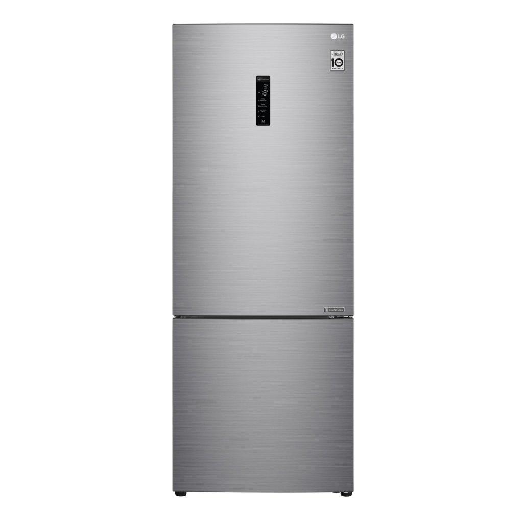 Холодильник LG GC-B569PMCZ