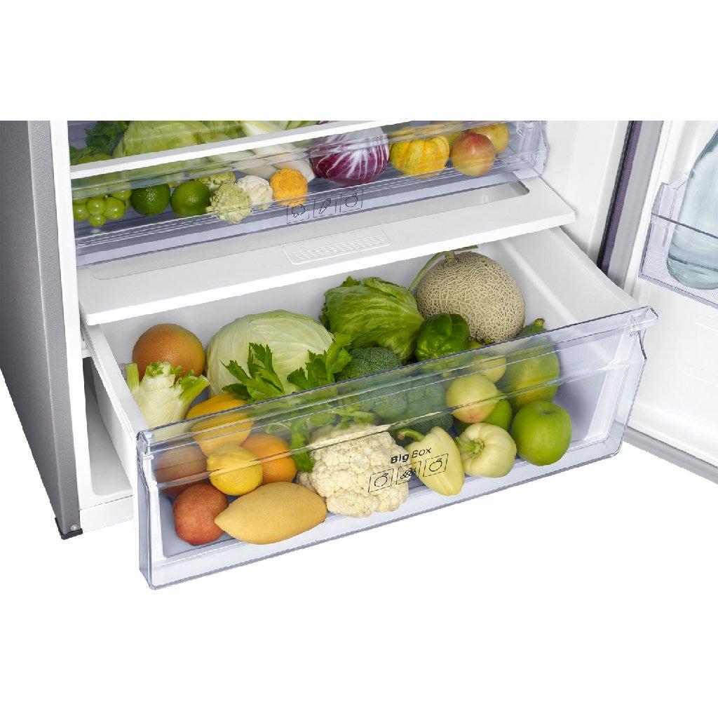 Холодильник Samsung RT53K6340UT/WT 2