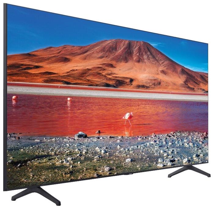 Телевизор Samsung UE50TU7100U 2
