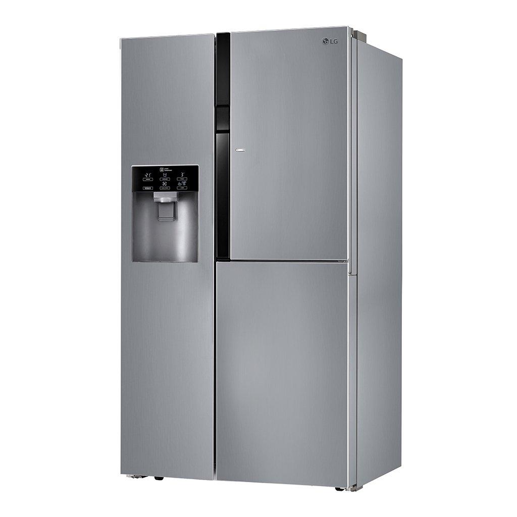 Холодильник LG GC-J247JABV 2