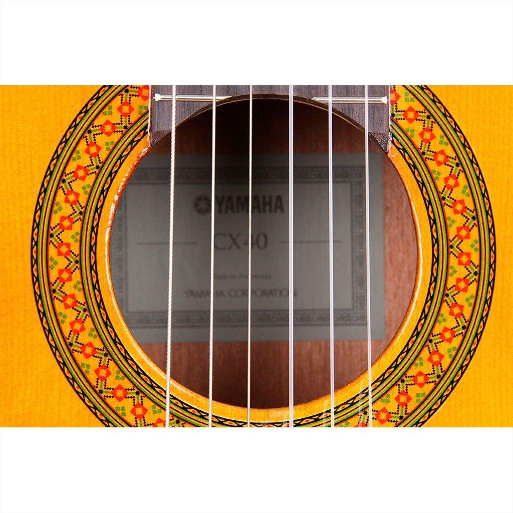 Гитара классическая YAMAHA CX40 2