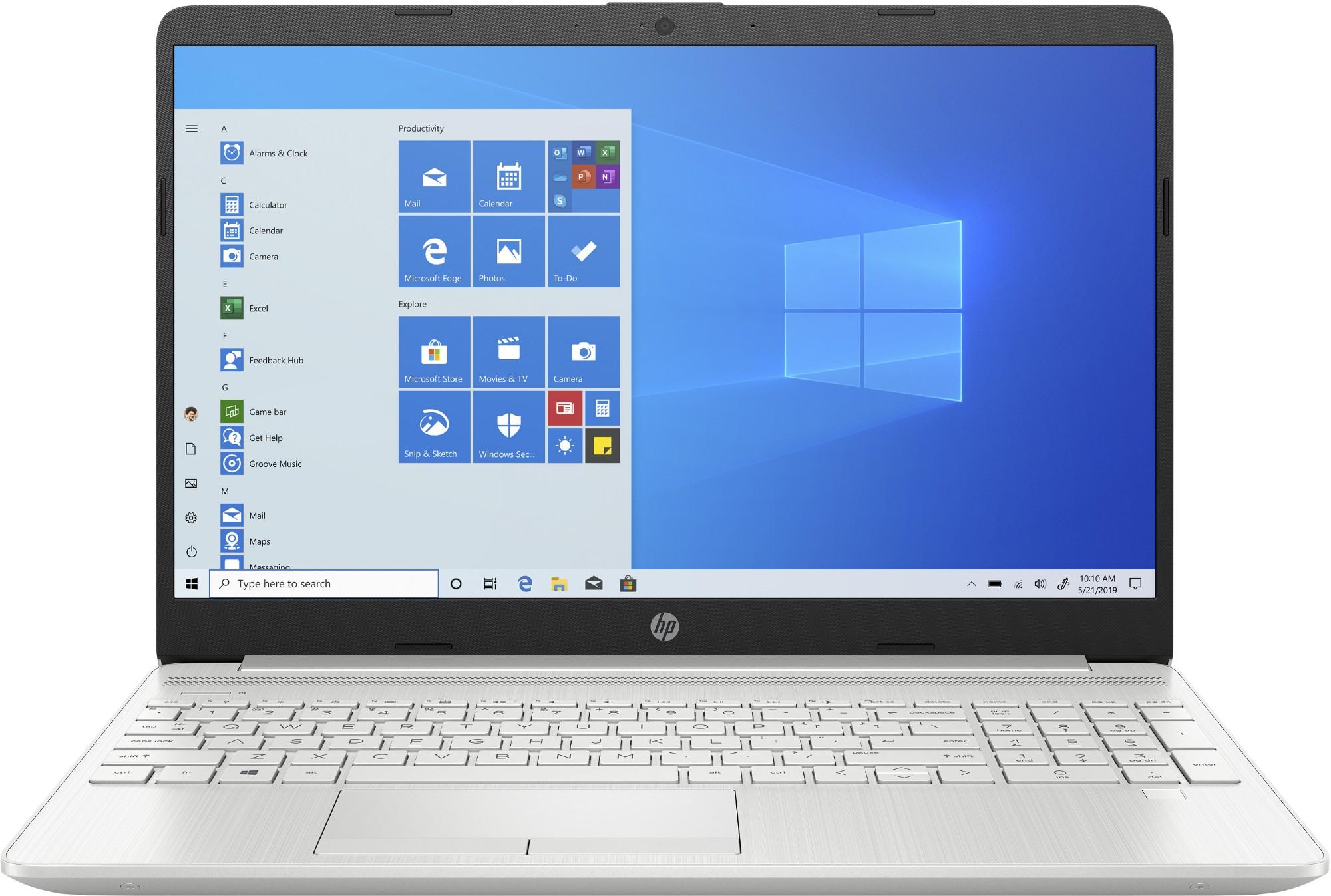 Ноутбук HP 15-dw3048nr (2Q1H7UA)