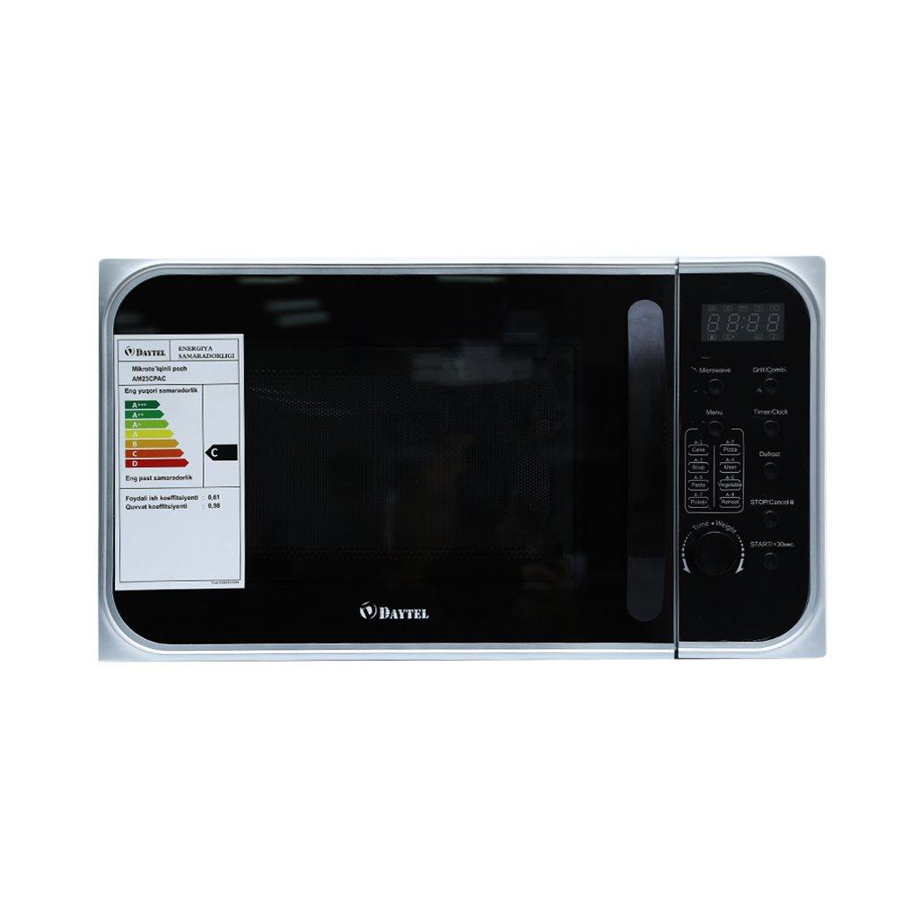 Микроволновая печь Daytel AM23CPAC