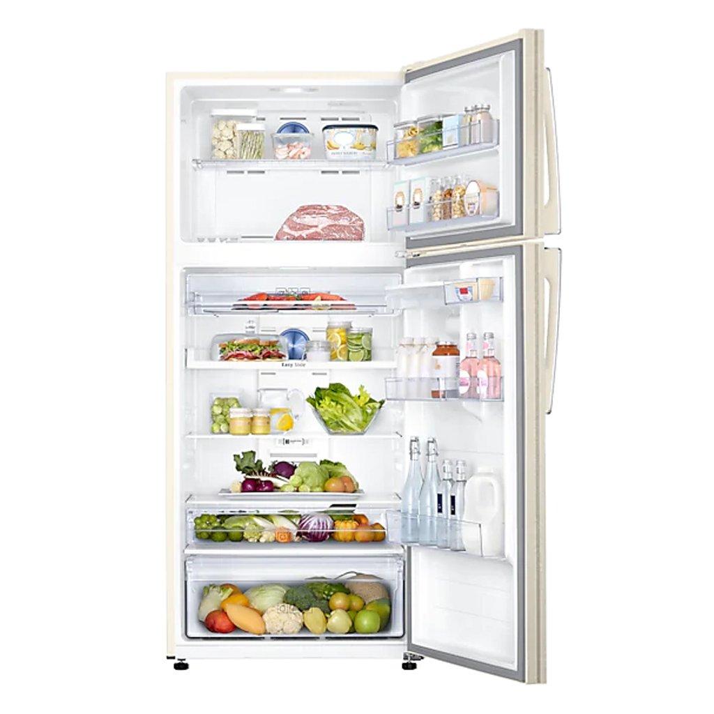 Холодильник Samsung RT53K6510EF/WT 2