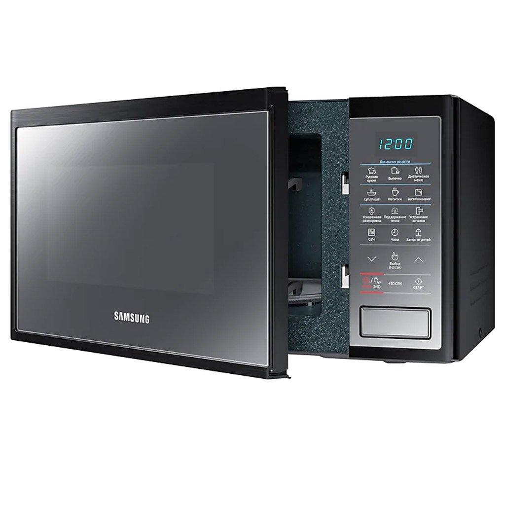 Микроволновая печь Samsung MS23J5133AM/BW 2