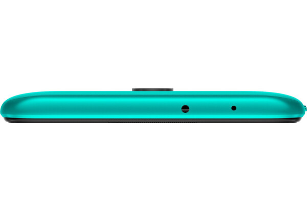Смартфон Xiaomi Redmi 9 4+64GB Ocean Green 2