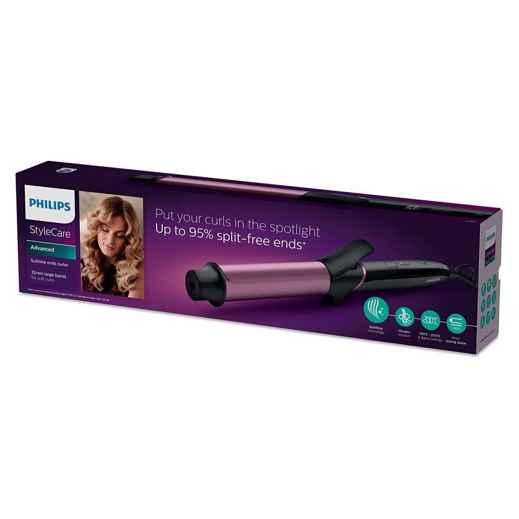 Прибор для укладки волос Philips BHB 868/00 2