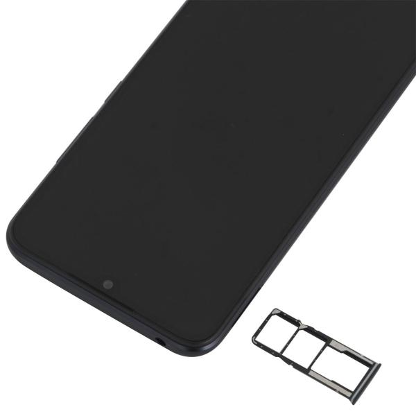 Смартфон Xiaomi Redmi 9A 2+32GB Granite Gray 2