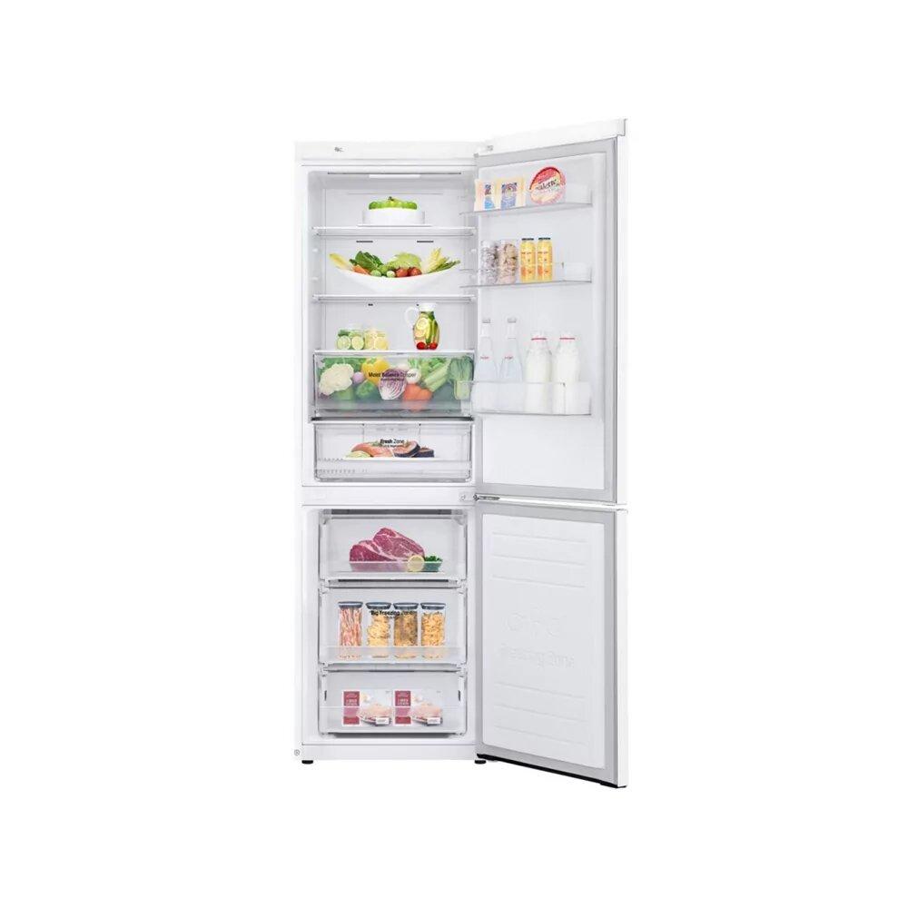 Холодильник LG GC-B459SQDZ 2