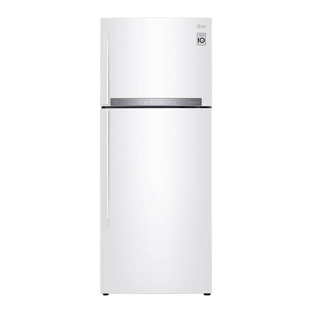 Холодильник LG GC-H502HQHU