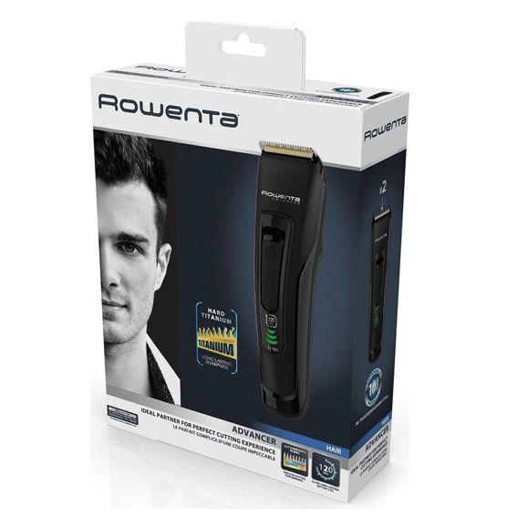 Машинка для стрижки волос Rowenta TN5200F5 2