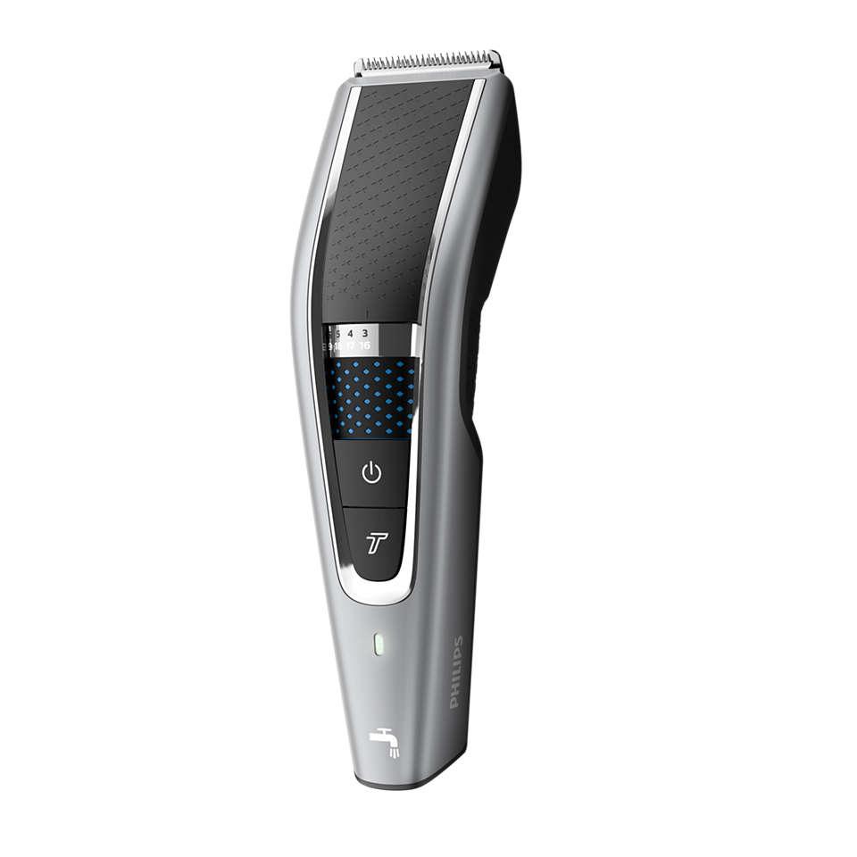 Машинка для стрижки волос Philips HC 5650/15 2