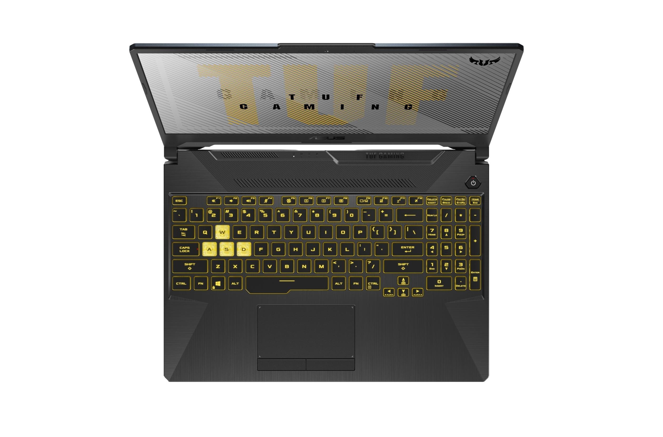 Ноутбук ASUS TUF Gaming FX506LH-HN002 2