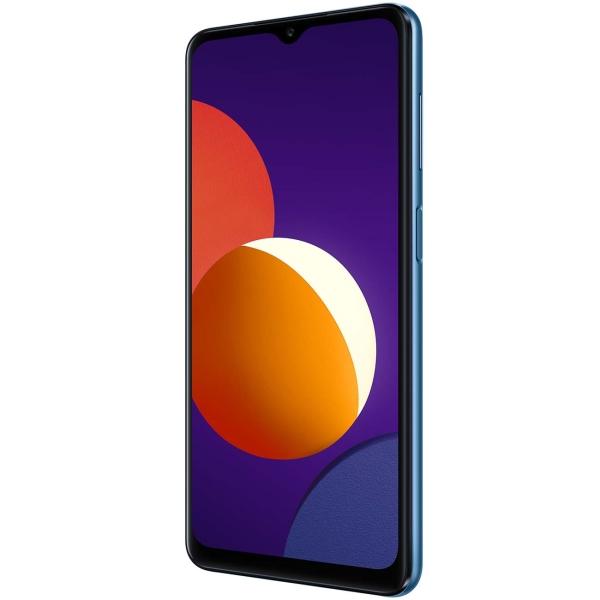 Смартфон SAMSUNG Galaxy M12 SM-M127F/DSN (32GB) Light blue 2