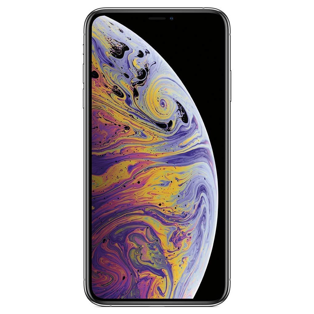 Смартфон APPLE A2101 IPhone XS MAX 512 GB Silver