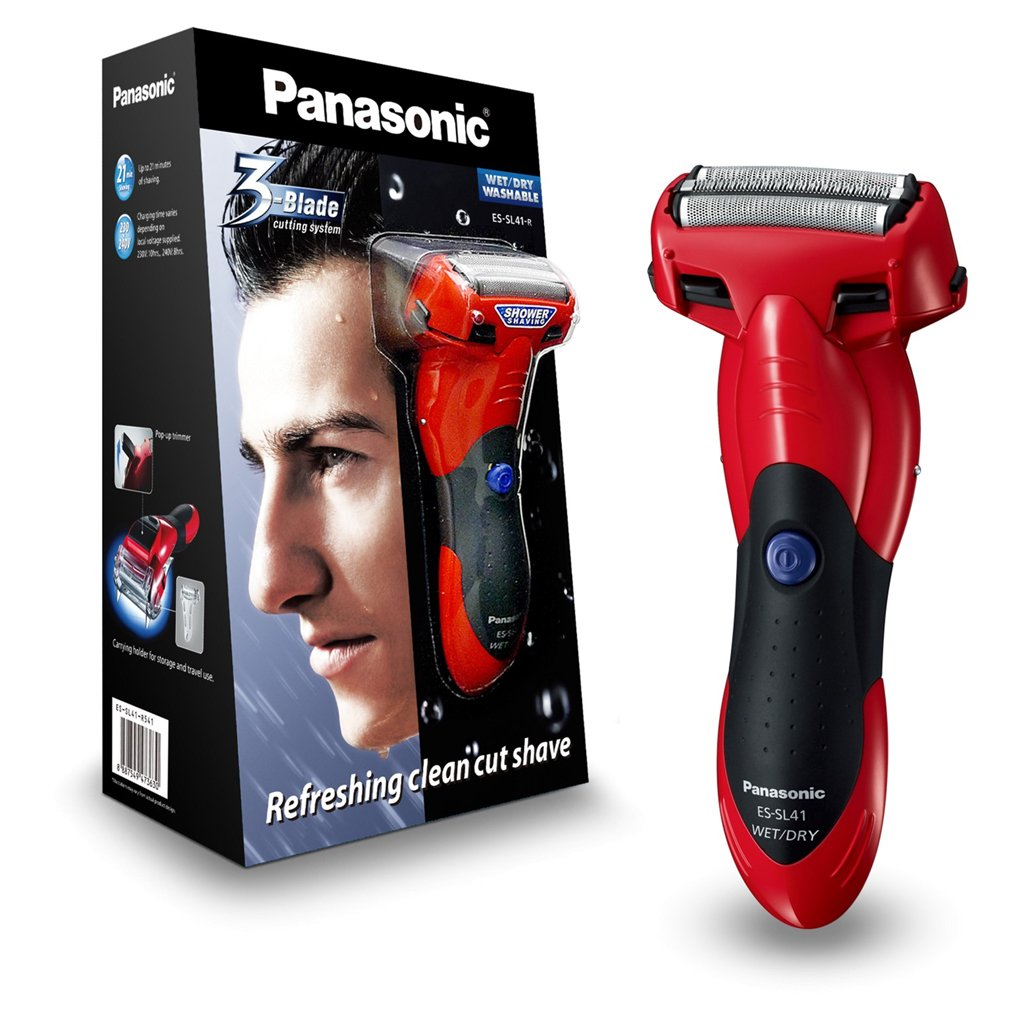 Электробритва Panasonic ES-SL41-R520 2