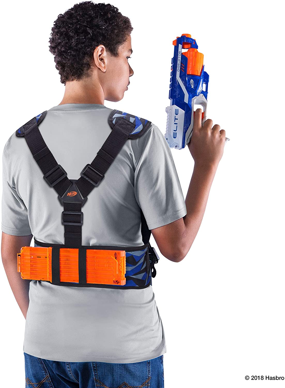 Жилет для стрел NERF Elite Utility Vest 2