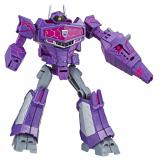 Робот HASBRO TRANSFORMERS Action Attacker 20 ast Shockwave