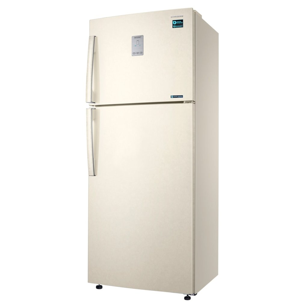 Холодильник Samsung RT46K6360EF/WT 2