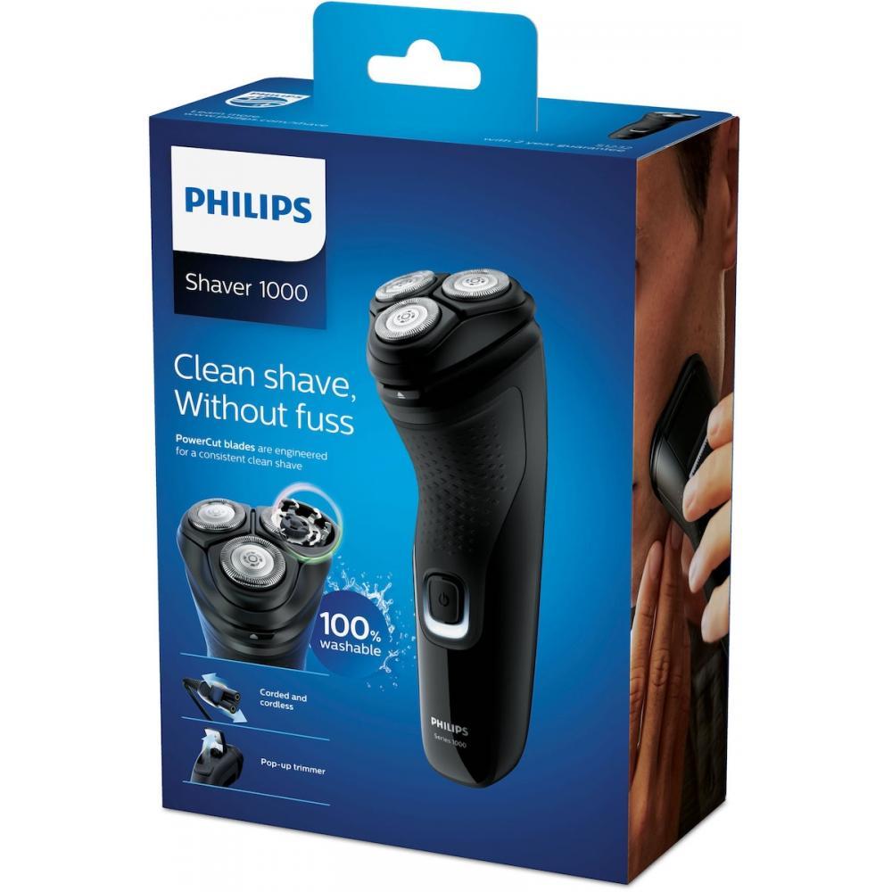 Электробритва Philips S 1232/41 2