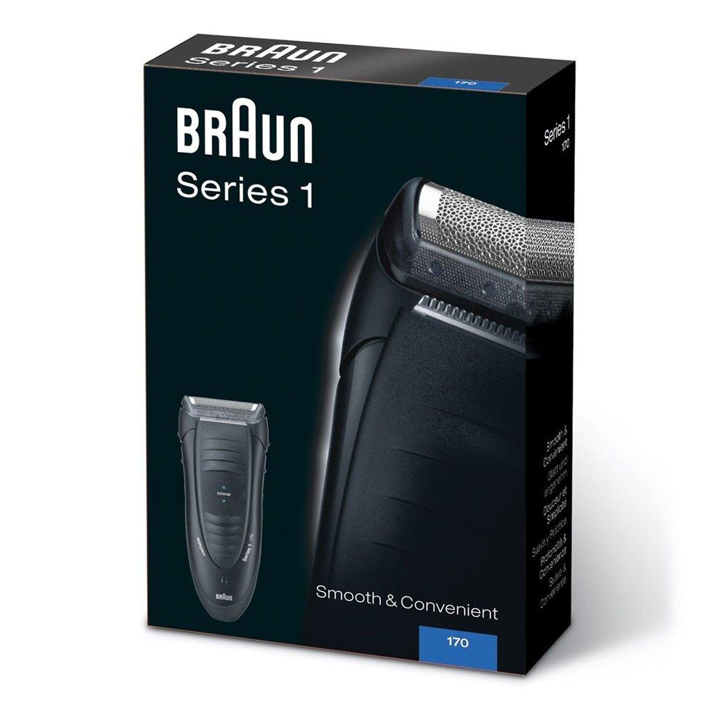 Электробритва BRAUN 170 2