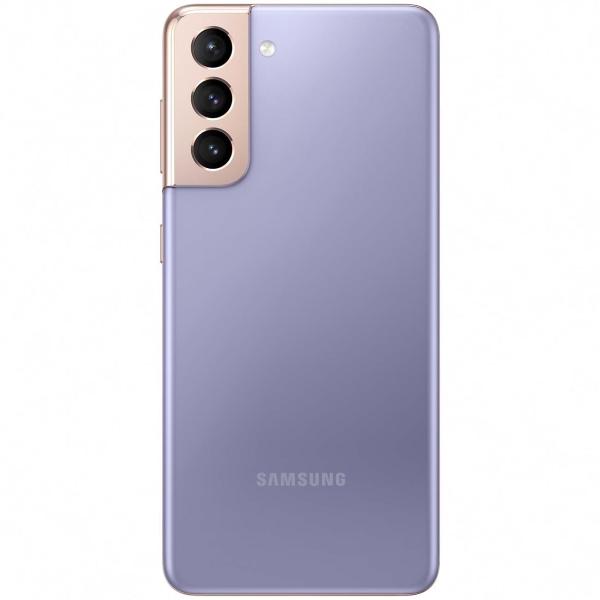 Смартфон SAMSUNG Galaxy S21 SM-G991B/DS (128GB) Violet 2