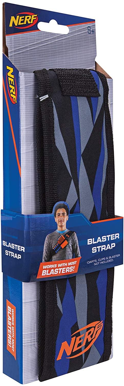 Жилет для стрел NERF Elite Blaster Strap 2