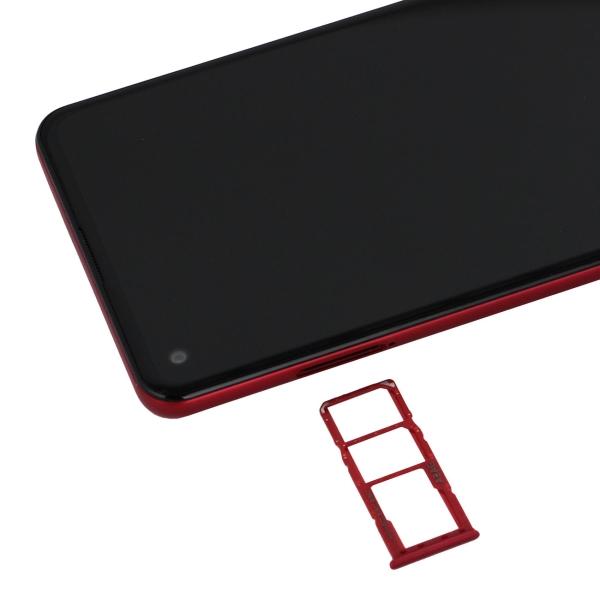 Смартфон SAMSUNG Galaxy A21s SM-A217F/DSN (32GB) Red 2