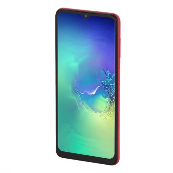 Смартфон SAMSUNG Galaxy A12 SM-A125F/DSN (32GB) Red 2