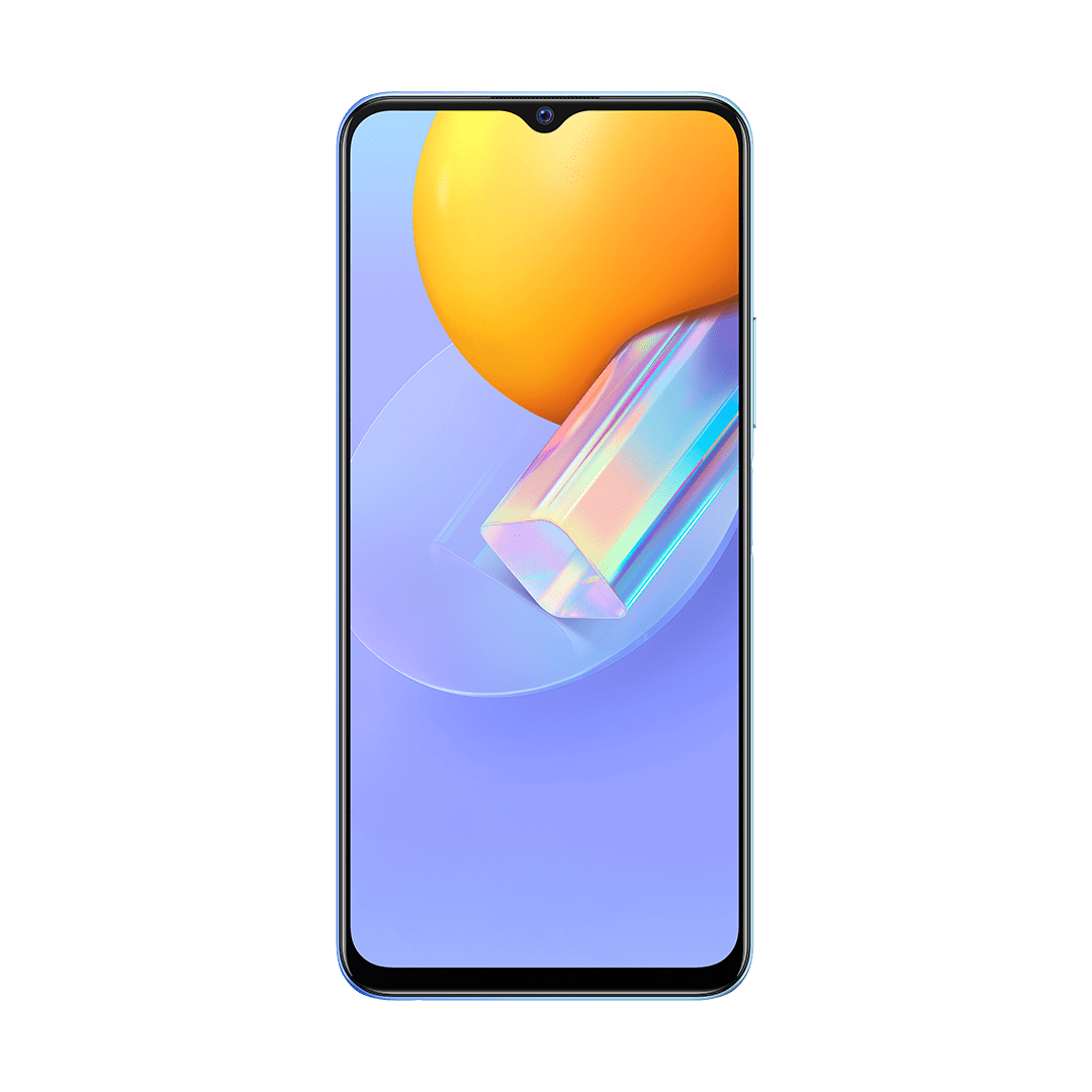 Смартфон VIVO Y31 (4+128GB) Ocean Blue 2