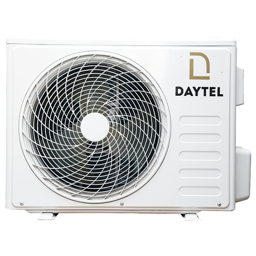 Кондиционер Daytel DTL-IV12CHSA/XA82B 2