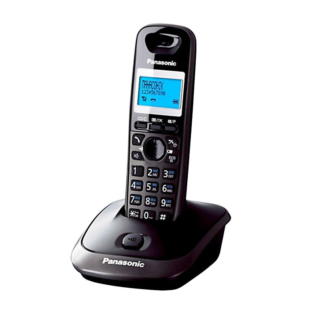 Радиотелефон Panasonic KX-TG 2511UAT