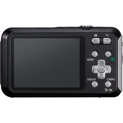 Фотокамера Panasonic DMC-FT20EE-K 2