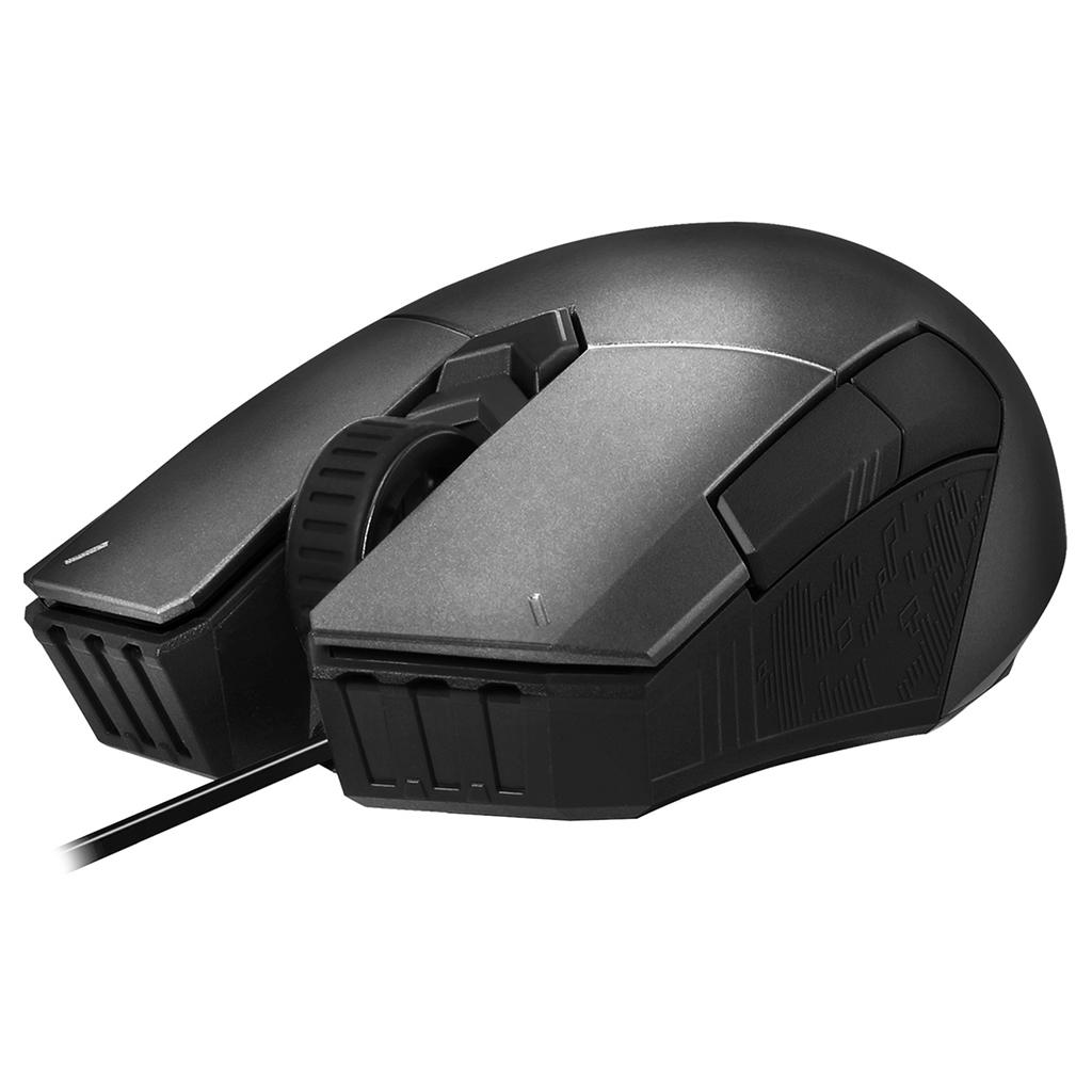 Игровая мышь ASUS TUF GAMING M5 2