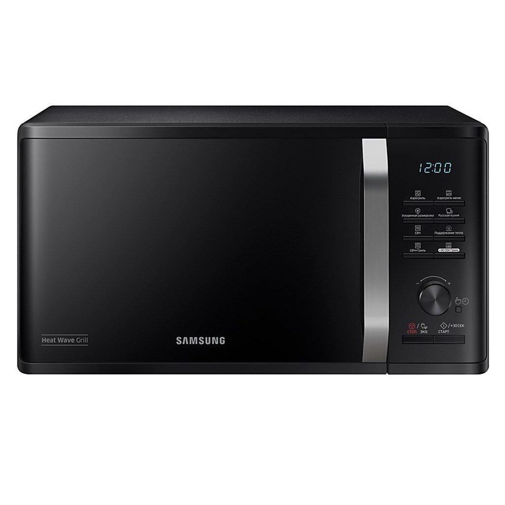 Микроволновая печь Samsung MG23K3575AK/BW