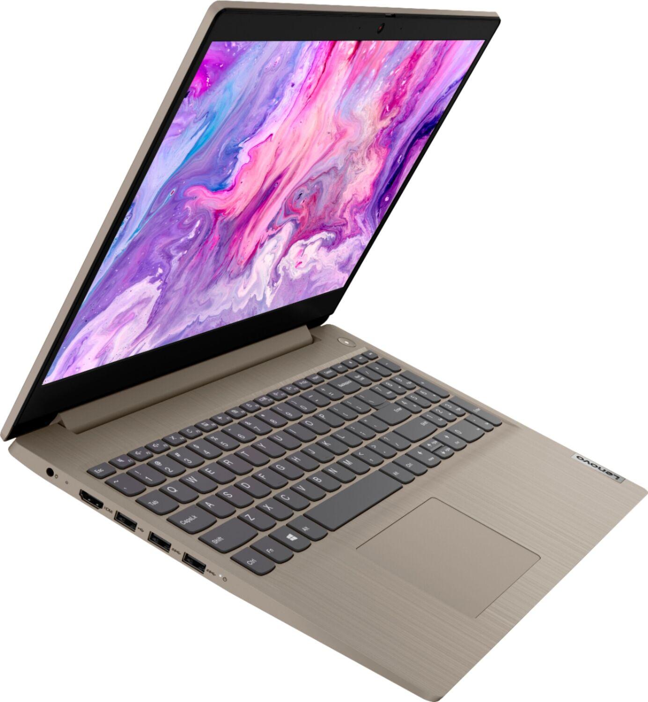 Ноутбук Lenovo ideapad 3 15IIL05 (81WE00KVUS) 2