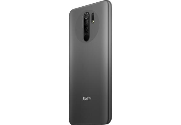 Смартфон Xiaomi Redmi 9 3+32GB Carbon Grey 2