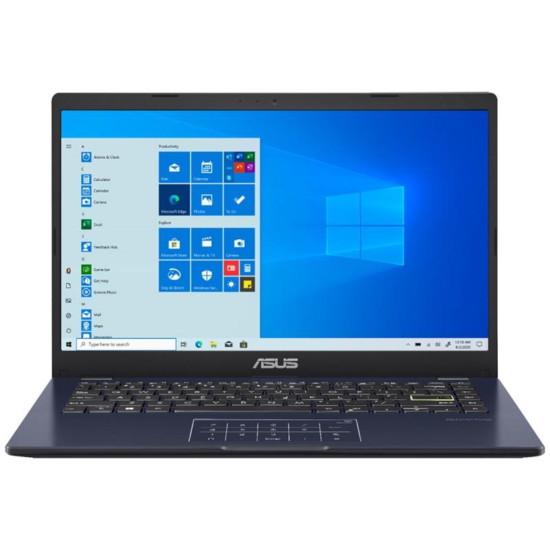 Ноутбук ASUS E410MA-211.TBSB (90NB0Q15-M04710)