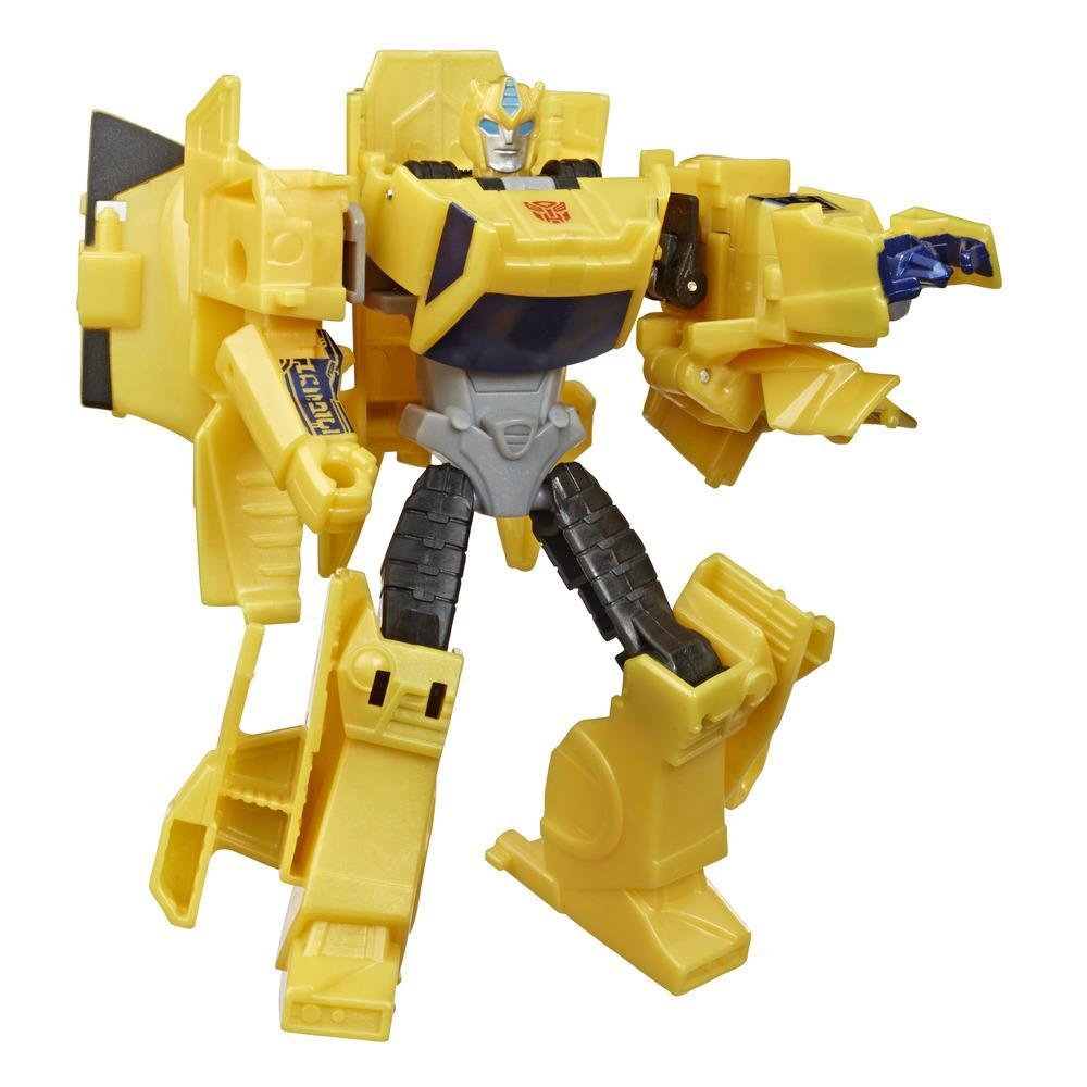 Робот HASBRO TRANSFORMERS Action Attacker 15 ast Bumblbee 2
