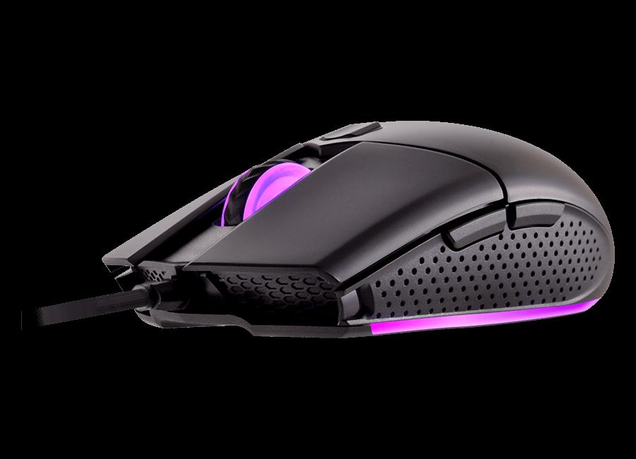 Комплект клавиатура+мышь COUGAR DEATHFIRE EX 2
