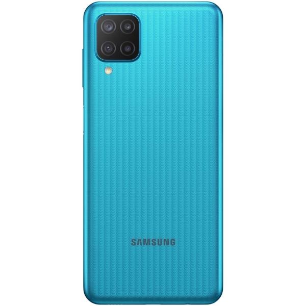 Смартфон SAMSUNG Galaxy M12 SM-M127F/DSN (32GB) Green 2