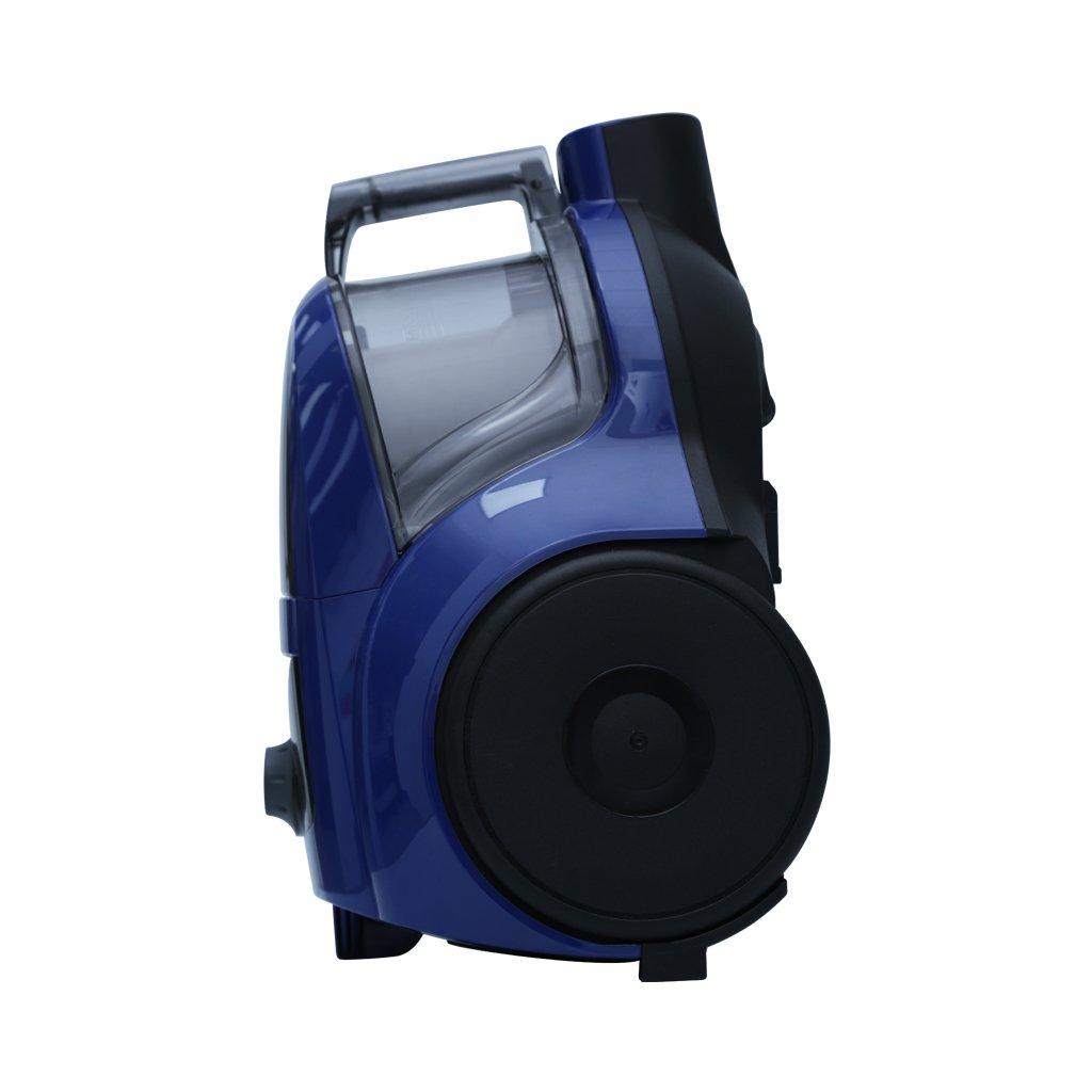Пылесос Samsung SC 4582 BLUE 2
