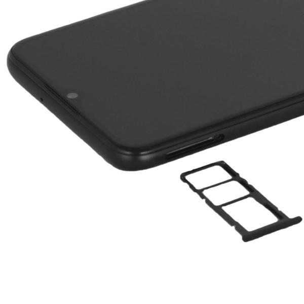 Смартфон SAMSUNG Galaxy A02s SM-A025F/DS (32GB) Black 2