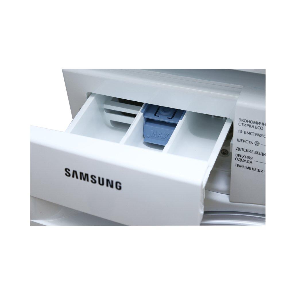 Стиральная машина Samsung WW60J4210JWULD 2