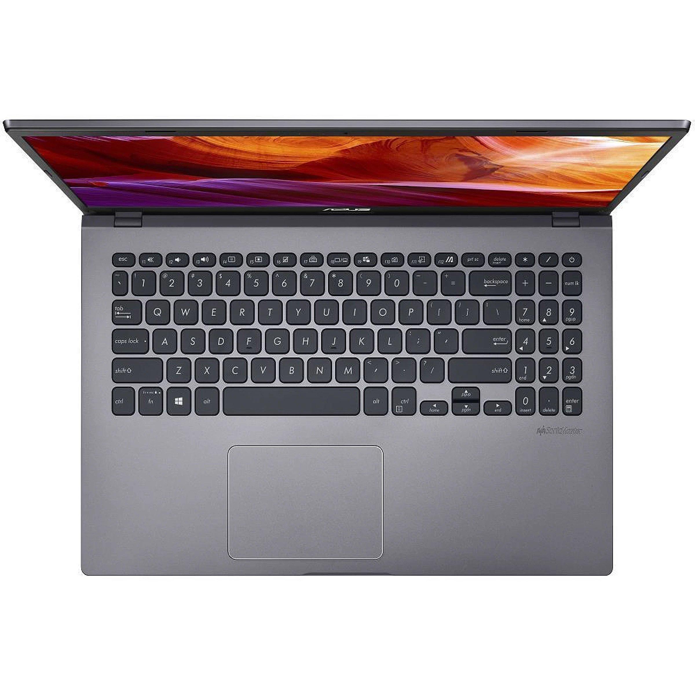 Ноутбук ASUS D515DA-BR267 (90NB0T41-M09690) 2
