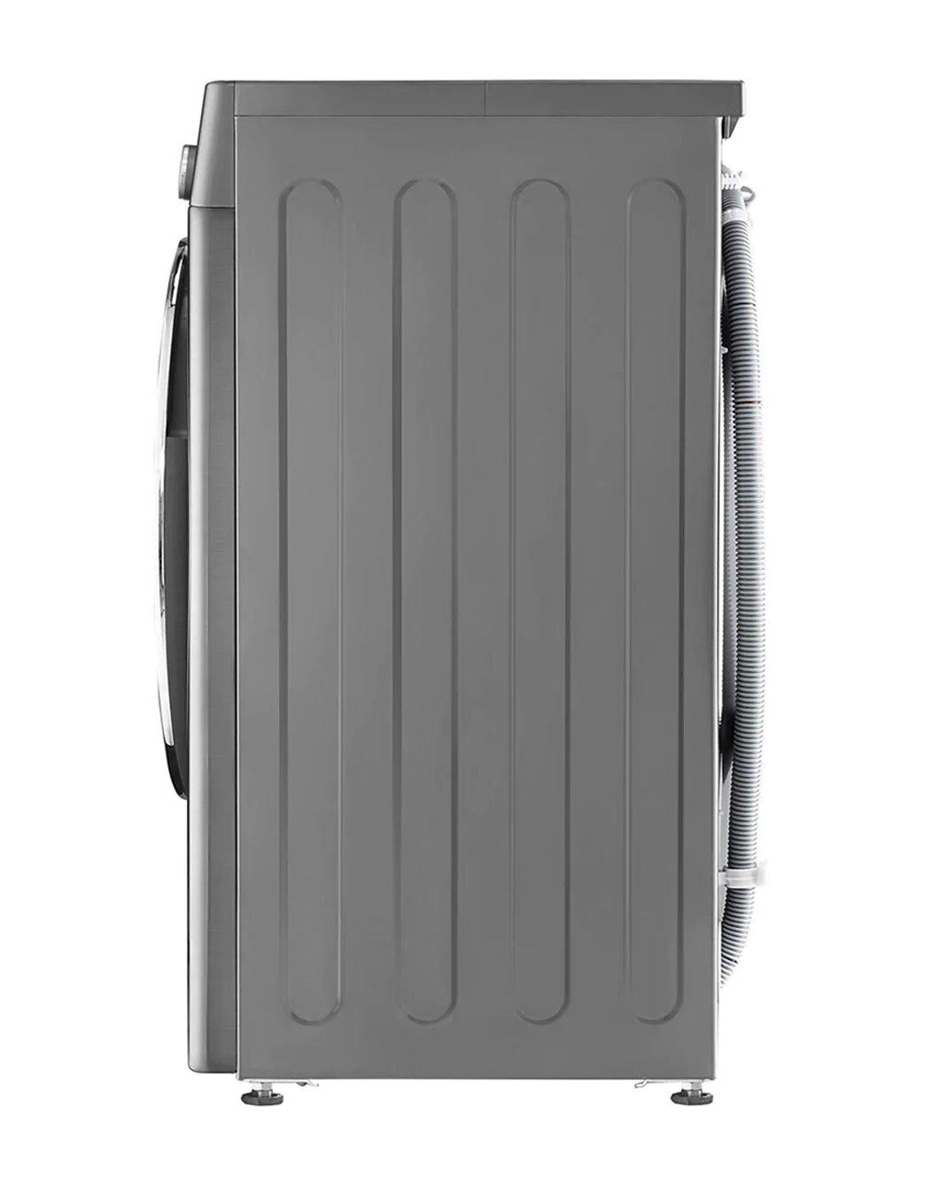 Стиральная машина LG F2V5HS2SR 2