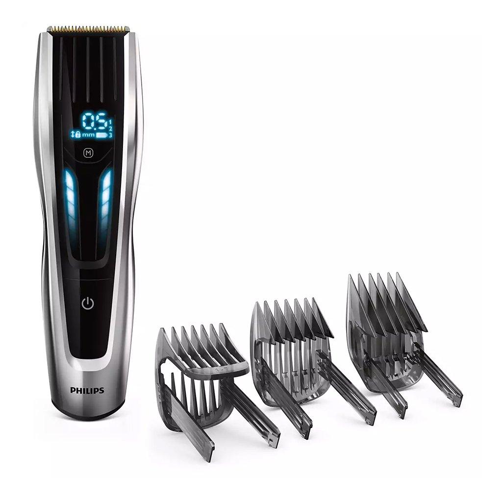 Машинка для стрижки волос Philips HC 9450/15 2
