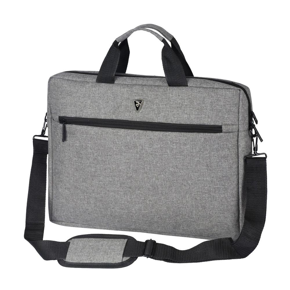 "Сумка для ноутбука 2E Laptop Bag 16"" Beginner, Grey"